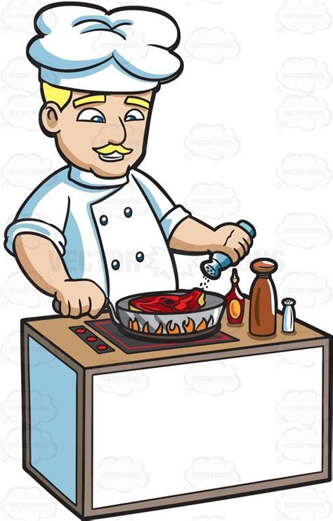 clipart cucina chef cooking clipart 101 clip