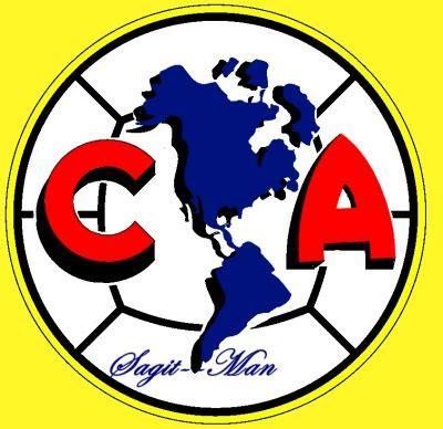 imagenes emotivas club america logo 3d por sagitman logo y escudo fotos del club