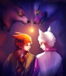 Foxy vs funtime foxy fnaf fanart by neytirix on deviantart