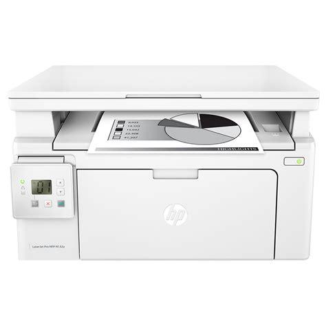 Printer Laserjet F4 shop for hp laserjet pro mfp m132a laser printer at