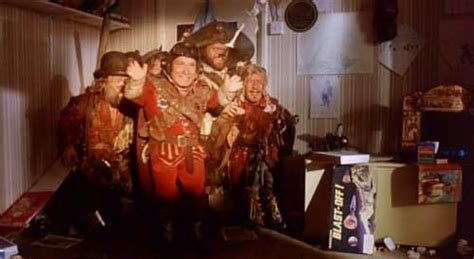 theme to time bandits time bandits in kevin s bedroom stand by for mind control