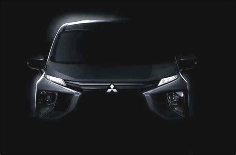 mitsubishi expander seat mitsubishi xpander mpv maruti ertiga rival price engine