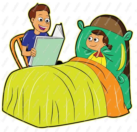 Time For Bed Bible Stories bedtime clipart cliparts co