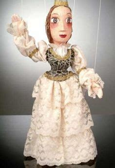 Princess Acc 07 110326 puppets traditional and handmade on
