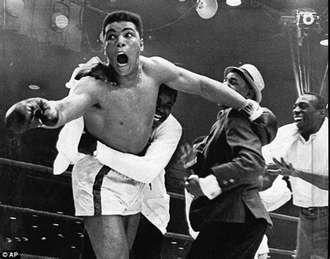 ali cbell baker muhammad ali who thrilled us all and had a tongue as