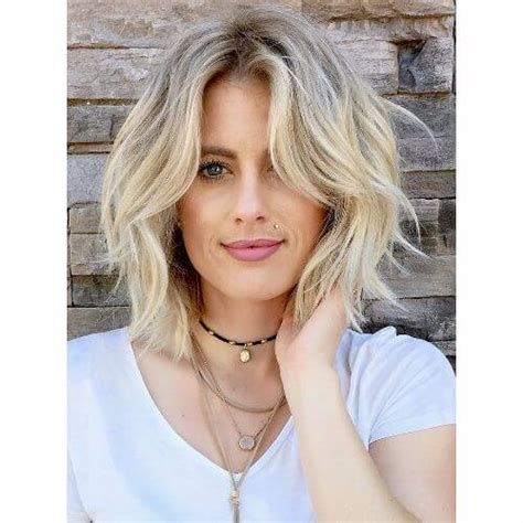 Can A Lob Have Layers | lob haircut with layers hairs picture gallery