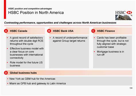 hsbc finance corp form 8 k ex 99 1 may 11 2011