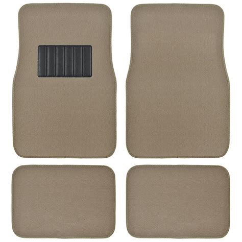 bdk classic mt 100 medium beige carpet with rubberized