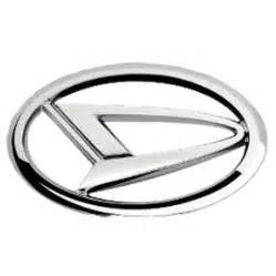 Daihatsu Emblem Car Modification Wallpaper Logo Symbols Of Cars Quot Daihatsu Quot