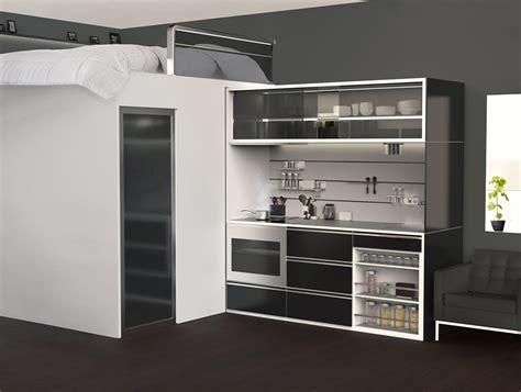 future kitchen design the future of urban kitchens yanko design