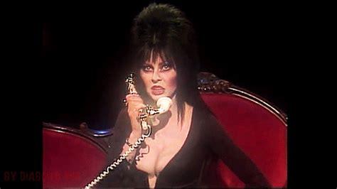 Elvira 2 Pink elviras macabre