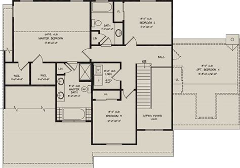 jefferson floor plan the jefferson floor plans island estates homes