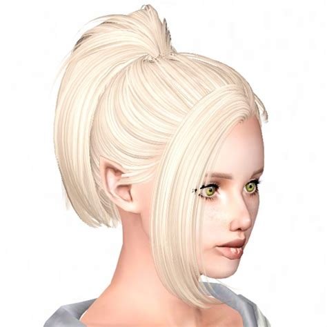 butterfly sims 3 male hair the sims 3 butterfly s 60 hairstyle retextured by sjoko