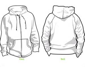 Sweater Template Photoshop by 45 Hoodie Templates Free Psd Eps Tiff Format