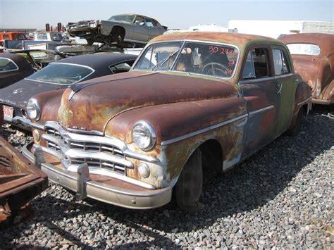 49 dodge coronet 1949 dodge coronet 49do2980c desert valley auto parts