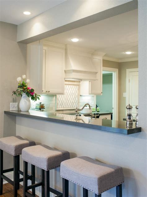 kitchen pass through design pictures kitchen makeover ideas from fixer upper hgtv s fixer