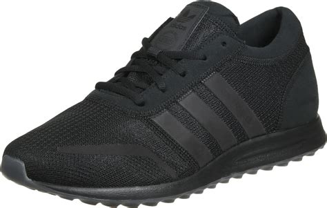 adidas los angeles shoes black