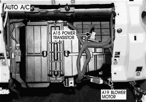 hyundai xg350l blower motor resistor location 2005 hyundai santa fe fan resistor location autos post
