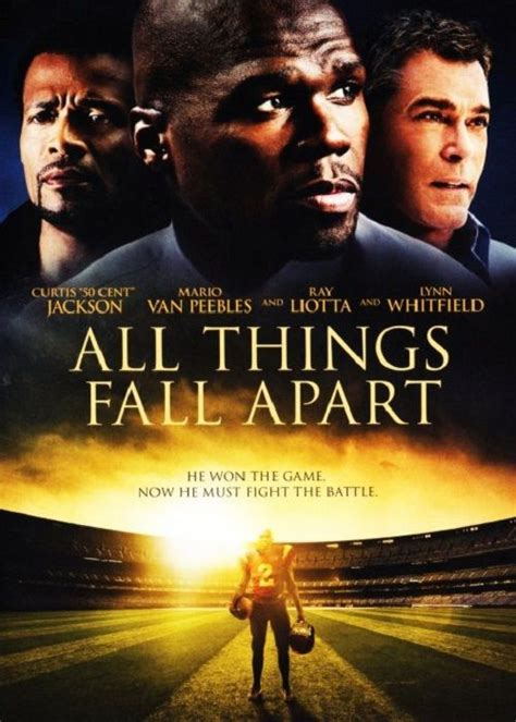 film it aparat all things fall apart 2011 great movies pinterest