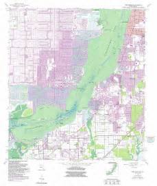fort myers sw topographic map fl usgs topo 26081e8