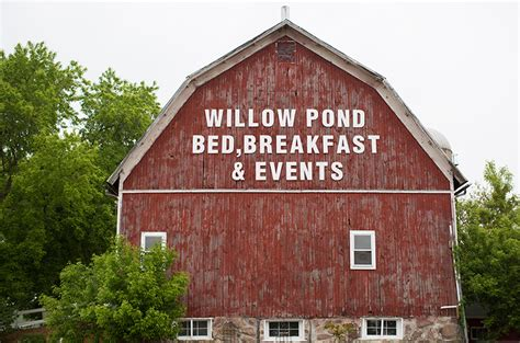 willow pond bed and breakfast willow pond bed and breakfast wedding tips and inspiration