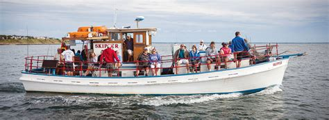 party boat fishing martha s vineyard the party boat skipper woodenboat magazine