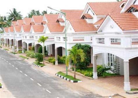 villa layout in bangalore buying luxury villas in bangalore