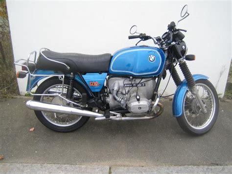 800 Ccm Motorrad Kaufen by Motorrad Bmw R60 7 800 Ccm 31 Kw 42 Ps In F 252 Rth