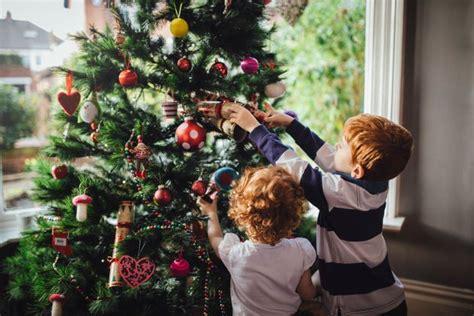 put  christmas tree  decorations  huffpost uk