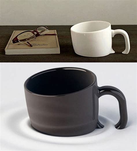 11 creative and playful mug design design swan