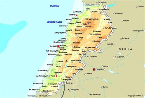 world map lebanon map of lebanon maps worl atlas lebanon map maps