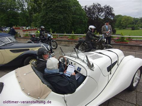 Bmw Motorrad Club Frankfurt by Bmw Veteranen In Der Gesundheitsstadt
