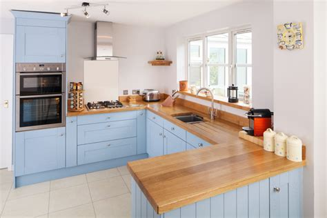 uk kitchen cabinets small kitchen design tips for solid wood kitchens solid