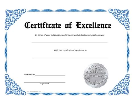 free printable certificate templates photos certificate templates free printable certificates