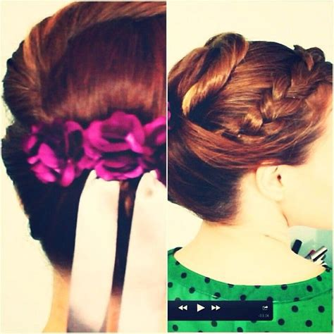 coronation hair treatment 17 best images about coronation anna cosplay on pinterest