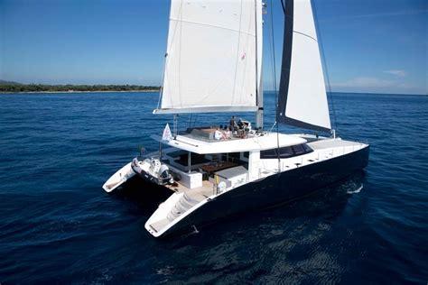 catamaran hire caribbean charter multihull levante in caribbean antilles top