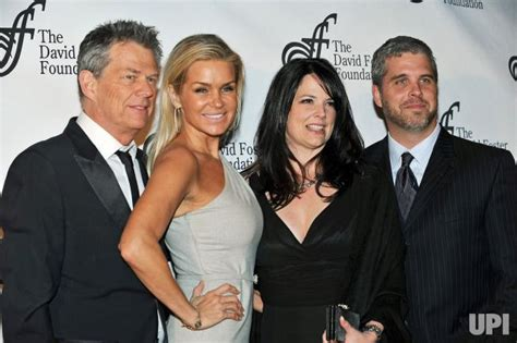who is yolander fosters best friends david foster and friends attend fundraiser for organ donor