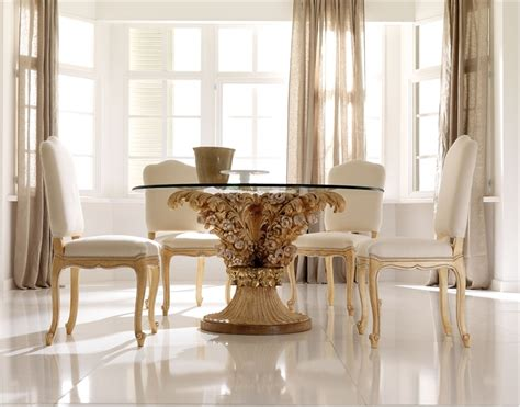 Glass Dining Table Home Design Inside Glass Dining Room Table Bases