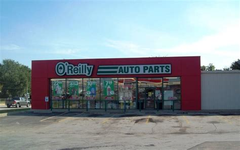 Search Springfield Mo O Reilly Auto Parts In Springfield Mo Whitepages