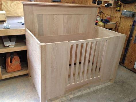 images  baby crib plans  pinterest
