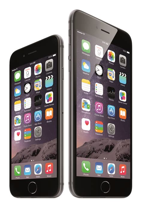 iphone plus how to choose between iphone 6 and iphone 6 plus
