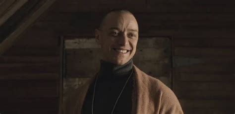 'Split' Star James McAvoy Channels 23 People In New M ... M Night Shyamalan Movies 2016
