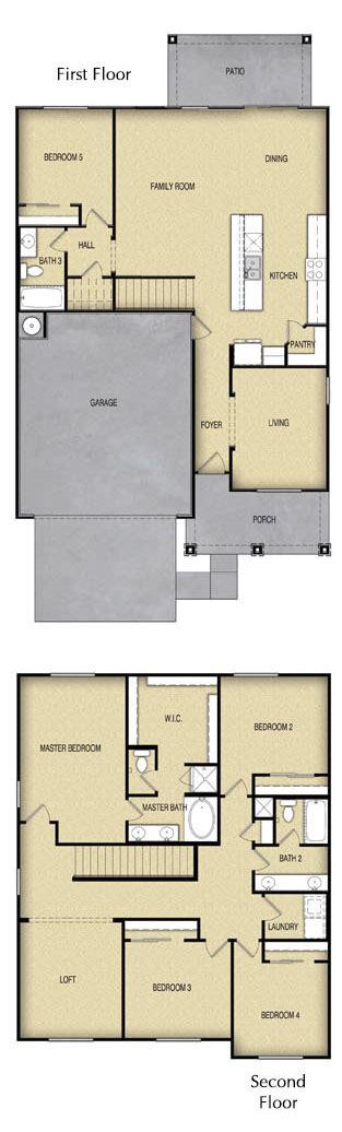lgi floor plans lgi homes floor plans san antonio