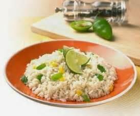 membuat nasi gurih resep membuat nasi masak gurih dengan mudah