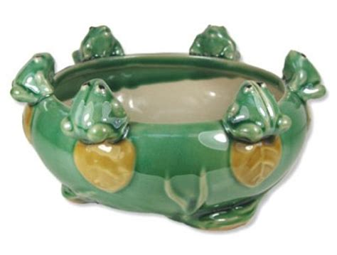 Lucky Bamboo Vases Pots by Porcelain Lucky Bamboo Plant Daffodil Pot Vase 15408 Ebay