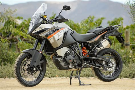 ktm vs honda honda africa dct vs ktm 1190 adventure comparison