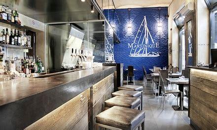 ristoranti zona porta romana menu brasiliano in zona porta romana martinique cafe