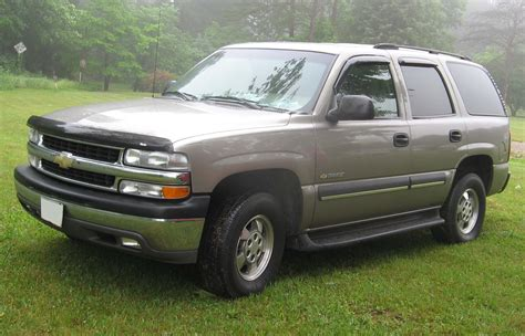 how does cars work 2000 chevrolet tahoe security system file 00 06 chevrolet tahoe jpg wikimedia commons