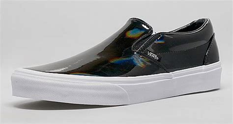 Wakai Slipon 1 vans slip on black prescription de lunettes nike