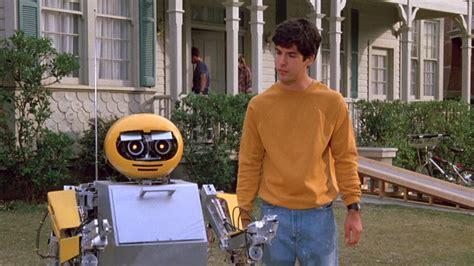 film robot barat deadly friend 1986